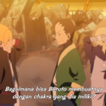 Summon Boruto