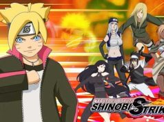 Game Naruto to Boruto Shinobi Striker